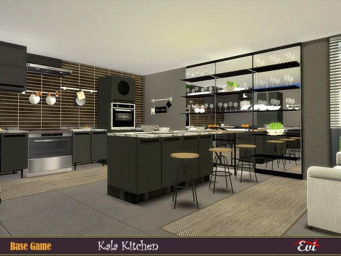 Kala Kitchen by evi