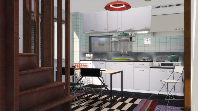 KEM Kitchen