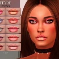 Feyre Lipstick N16 by Suzue