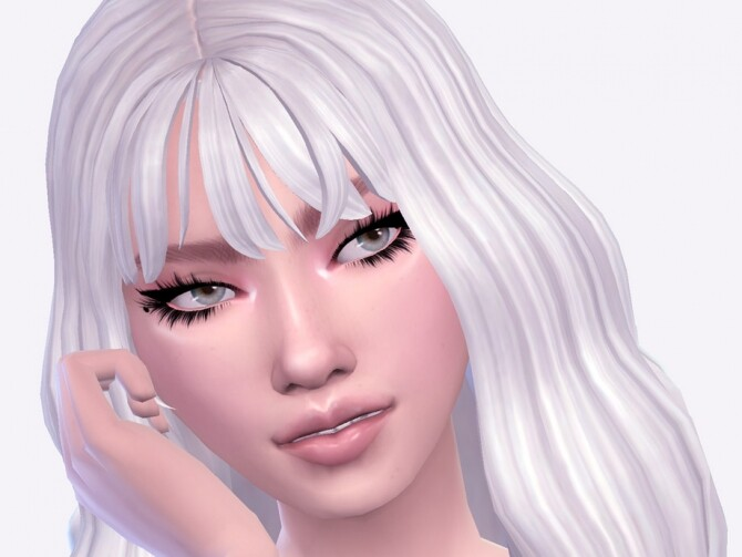 Sims 4 Lumiere Highlighter by Sagittariah at TSR