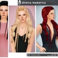 Othyia Hairstyle by DarkNighTt