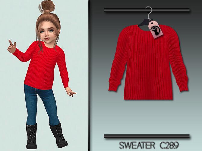 Sweater C289 by turksimmer