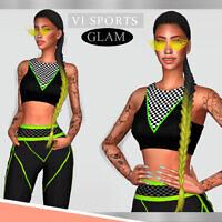 Top Sportglam Vi – X By Viy Sims