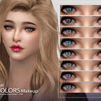 Eyecolors 202101 By S-club Wm