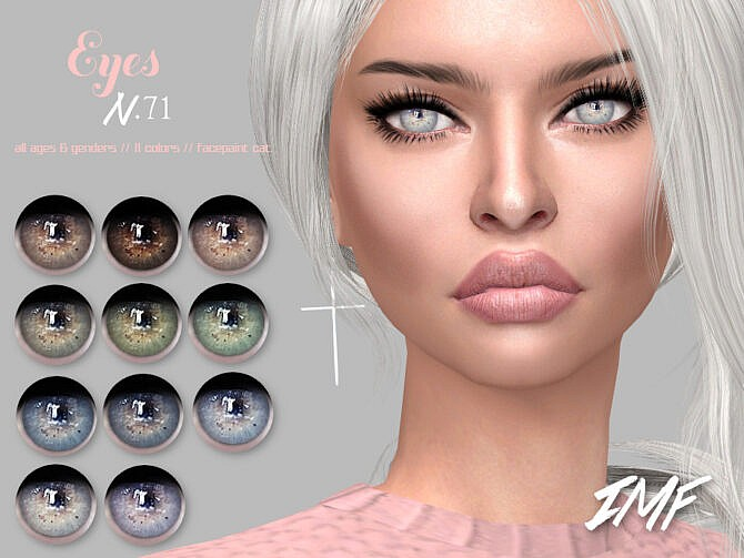 Sims 4 IMF Eyes N.171 by IzzieMcFire at TSR