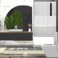 Atlanta Bathroom By Onyxium