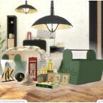 Liverpool Bedroom Materials By Artvitalex