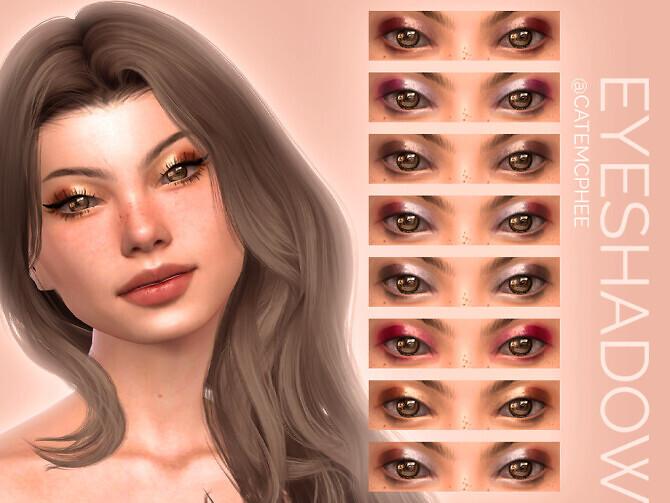 Sims 4 ES 16 Anna Shadow by catemcphee at TSR