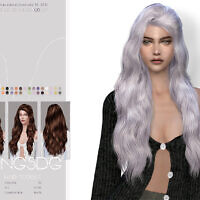Wings-to0128 Hair By Wingssims