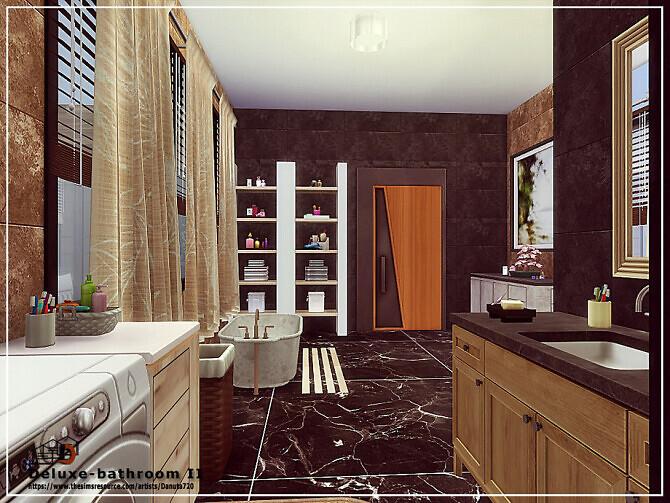 Deluxe bathroom II by Danuta720