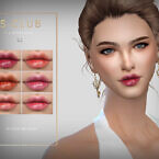 Lipstick 202102 By S-club Wm
