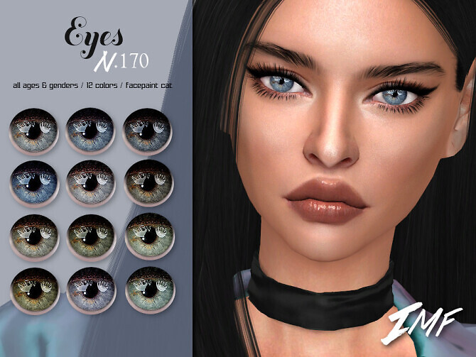 Sims 4 IMF Eyes N.170 by IzzieMcFire at TSR