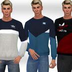 Casual Sweatshirts By Saliwa