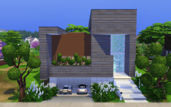 The Ultra Modern Home by alexiasi