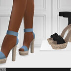 615 High Heels By Shakeproductions