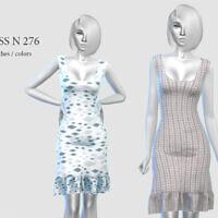 Dress N 276 By Pizazz