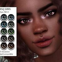 Eyes Nb13