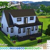 Emma Home By Chalipo