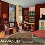 Bearwood Bonnie's Room By Fredbrenny