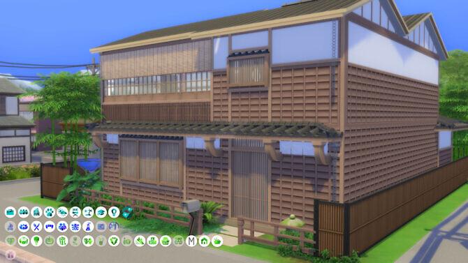 Machiya 5-3-1 Shinrinyoku Home