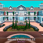 Hound's Head House