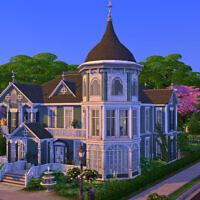 Haunted Paranormal Manor