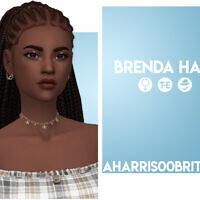 Brenda Hair