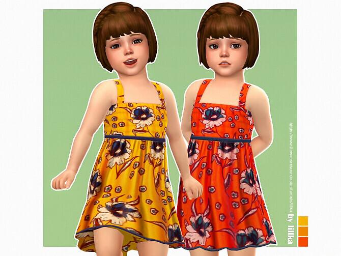 Rachel Dress by lillka