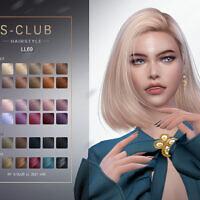 Joy N69 Hair By S-club Ll