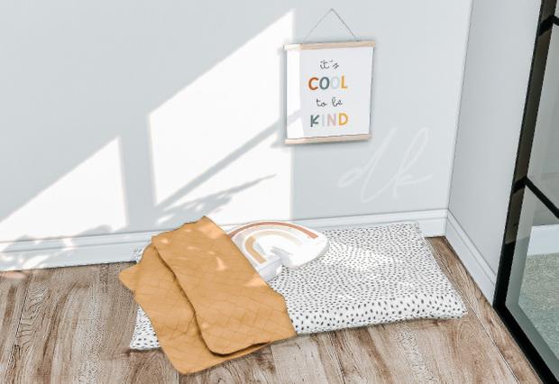 Sims 4 Mini Toddler Set at DK SIMS