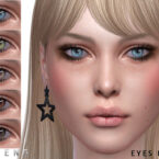 Eyes N109 by Seleng for Sims 4
