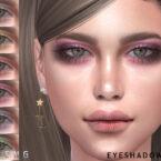 Eyeshadow N77 for Sims 4
