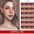 GPME GOLD Eyes G18