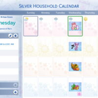 Holiday Replacements Mod The Sims 4