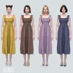Long Dress SB 2 7