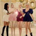 Party Mini Dress 1