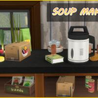 SOUP MAKER 1