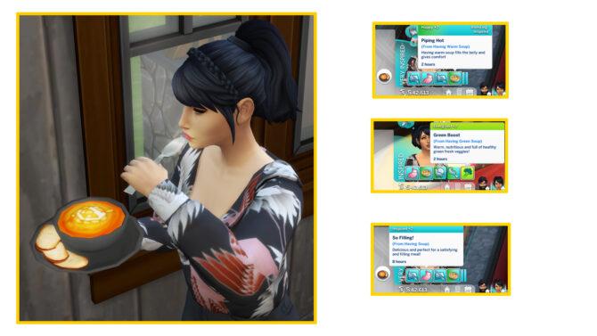 Sims 4 SOUP MAKER VERSION 0.5 at Icemunmun