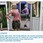 Style Influencer Tweaks Mod The Sims 4