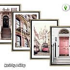 Wall Art Sims 4 Pictures
