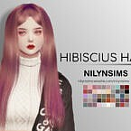 Hibicius Hair