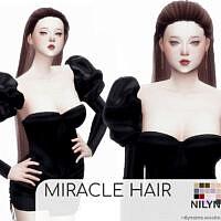 Miracle Hair