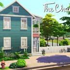 The Charleston House