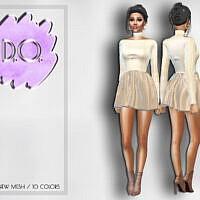 Dress 53 By D.o.lilac