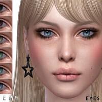 Eyes N110 By Seleng