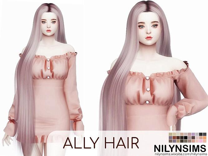 Ally Hair