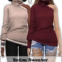 Selina Sweater