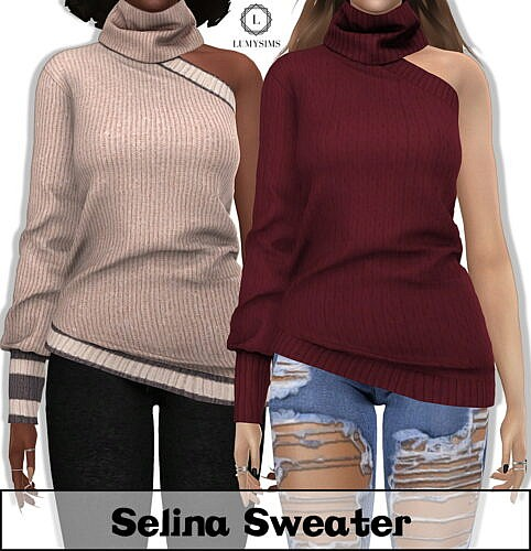 Selina Sweater