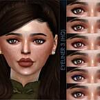 Eyeliner 3 Hq By Caroll91