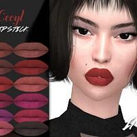 Imf Cecyl Lipstick N.324 By Izziemcfire